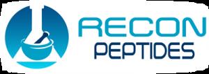 Recon Peptides logo